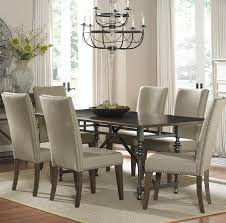 Chair Pads Dining Room Chairs Dining Room Fabric Dining Room Chairs Throughout Amazing Dining