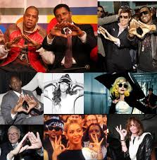 illuminati gestures in illuminati revealing today