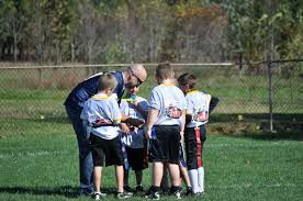 Charlotte Flag Football What Size Football Should My Child Use For Flag Football Youth
