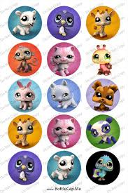 48 best festa littlest pet shop images on pinterest birthday