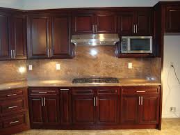 cherry kitchen ideas kitchen color ideas with cabinets what color goes with cherry