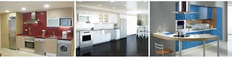 incredible one wall painted in one wall kitchen 1280x960