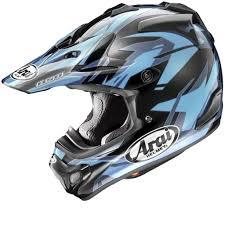 arai motocross helmets arai mx v motocross helmet mxv dazzle blue 1stmx co uk