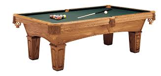 Tournament Choice Pool Table by Olhausen Billiards Manufacturing