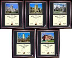 fsu diploma frame executive diploma frames all frames 99 northern illinois