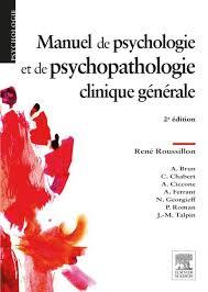 si e r ausseur jusqu quel ge manuel de psychologie et de psychopathologie clinique generale jpg