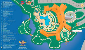 International Drive Orlando Map by Pets At Universal Orlando Resorts Staying Universal