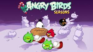 winter wonderham angry birds wiki fandom powered by wikia