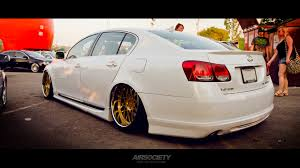 Bagged Air Suspension Lexus Gs 350 004 Lexus Owners Club Uk