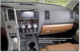 Toyota Interior Colors 2007 Toyota Tundra Car Review
