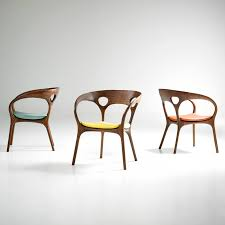 Modern Wooden Dining Chair Designs 25 Modern Dining Chairs That Will Bring Style To Your Table