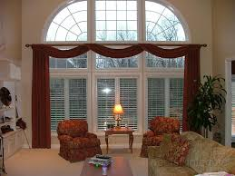 curtain ideas for large windows in living room living room window treatment glamorous window curtain ideas large