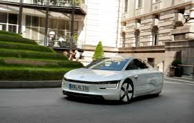 volkswagen xl1 sport volkswagen xl1 in london 0 9 l per 100 km