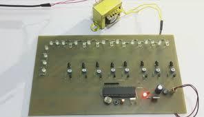 vehicle movement based lights with external light sensing
