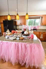 pink gold baby shower pink and gold princess elephant baby shower ideas horrible