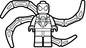 printable coloring pages spiderman spiderman coloring pages printable coloring pages spiderman villain