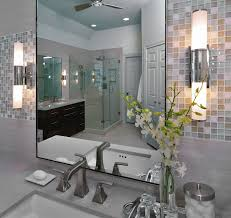 How Much Does It Cost For An Interior Decorator Before U0026 After A Bachelor U0027s Dated Bathroom Gets A Contemporary