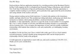 sample cover letter for teacher assistant amusing photos hd sunday