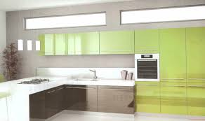 intriguing small kitchen design layout showcasing l shaped white