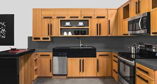 picturesque bamboo kitchen cabinets cabinet backsplash at find