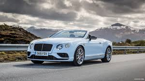 white bentley 2016 2016 bentley continental gt v8 s convertible jetstream front