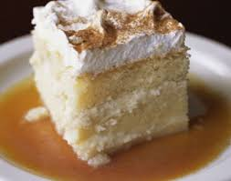 tres leches at fogo de chao chicago sweet temptation