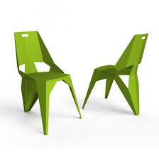 Table Repas Style Industriel by Chaise Style Industriel Plexus Zhed Zendart Design