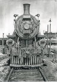 classic steam painting classic steam fine art print trains