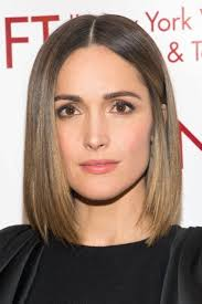 short haircuts with middle part the 25 best rose byrne hair ideas on pinterest hair with bangs