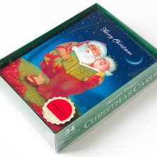 boxed christmas cards sale island heritage assorted boxed cards set of 24