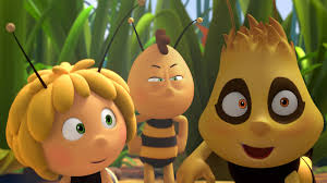 review u0027maya bee movie u0027 buzz kids grown ups