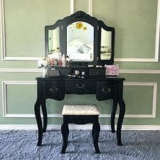 black vanity table ikea vanity table set pdd test pro