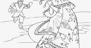 frozen coloring book pages 28 images 30 free frozen colouring