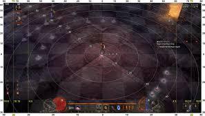 Distance Map Diablo 3 Distance Map Diablo Iii Blog