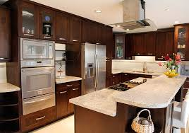 kitchen cabinets bc 5 benefits of solid wood cabinets renovationfind