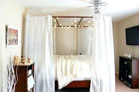 poster bed canopy 4 poster bed canopy love this 4 poster bed but maybe a bit lighter