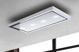 kitchen island extractor hoods kitchen extractor hoods flush mount ceiling range modern