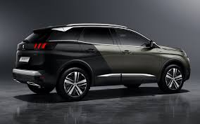 peugeot new cars 2016 peugeot 3008 gt 2016 wallpapers and hd images car pixel