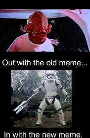 New Meme Order - hooray for the third reich err i mean the first order meme by