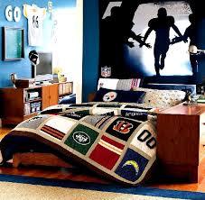 Football Room Decor Room Boys Sport Football Room Easy Decorating Ideas