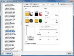 cad forum how to set ral or pantone color hue in inventor