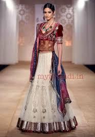 modi dress anju modi bridal collection wedding dress collection 273