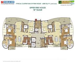 cluster house plans stunning 5000 sq ft house plans in india ideas ideas house