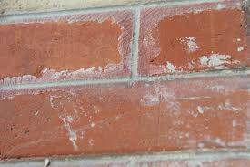 How To Clean Fireplace Bricks With Vinegar by How To Remove Hard Water Stains From Brick Hunker