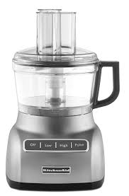 Kitechaid Amazon Com Kitchenaid Kfp0711cu 7 Cup Food Processor Contour