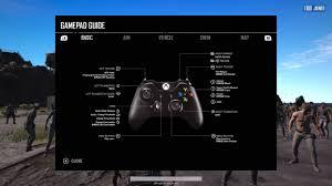 pubg on xbox playerunknown s battlegrounds has a breakthrough control scheme