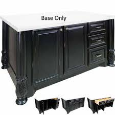 kitchen island bases shop products on sale 10 70 great savings kitchensource com