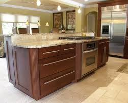 stove island kitchen stove in the island the multifunctional look of small kitchen