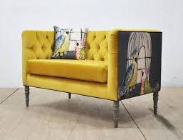 stoffe sofa sofa gelb yellow etsy and sofas