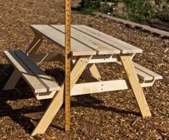 kids picnic table plans remarkable child picnic table plans and diy sandbox picnic table two